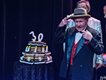 30 ème anniversaire du Radeau: mars 2019